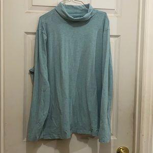 L.L.Bean Sweater & Matching Turtle Neck